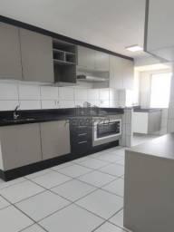 Vende-se excelente apartamento de 2 quartos no Jardins Mangueiral (3º Andar QC-01), por R$