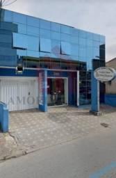 Apartamento para alugar com 2 dormitórios em Centro, Itajai cod:AI488