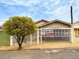 Casa para alugar com 2 dormitórios em Parque residencial novo horizonte, Marilia cod:L3464