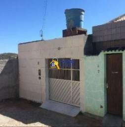 Casa à venda com 2 dormitórios em Centro, Brejo da madre de deus cod:57045
