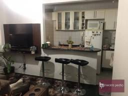Apartamento com 1 dormitório à venda, 48 m² por R$ 150.000,00 - Higienópolis - São José do