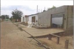 Casa à venda com 3 dormitórios em Centro, Buriticupu cod:571194