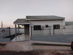 8403 | Casa à venda com 3 quartos em Jardim Ana Ligia, MANDAGUAÇU