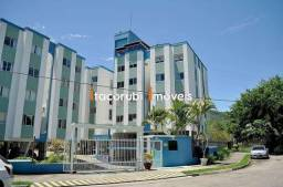 Apartamento à venda com 2 dormitórios em Itacorubi, Florianópolis cod:168