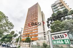 Apartamento para alugar com 3 dormitórios em Centro, Curitiba cod:01204.001