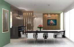 Apartamento à venda com 4 dormitórios em Zona 01, Maringa cod:V00161
