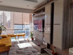 Apartamento à venda com 2 dormitórios em Cristo redentor, Porto alegre cod:10395