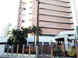 Apartamento para alugar com 3 dormitórios em Aldeota, Fortaleza cod:27775