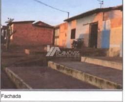 Casa à venda com 2 dormitórios em Centro, Governador archer cod:571296