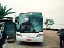 Onibus Rodoviário Busscar vissta buss