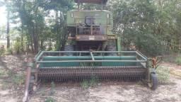 Máquina Agrícola Colhedeira Ceiflex Imperdível!