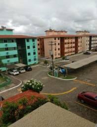Título do anúncio: Aluga-se apartamento 3/4 - Cond Sergipe Del Rey - Bairro Farolândia