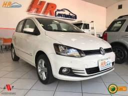 Volkswagen Fox 1.6 HIGHLINE 16V FLEX 4P MANUAL