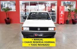 Volkswagen Voyage 1.6 cl 8v