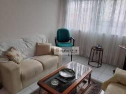 Apartamento com 1 dormitório para alugar, 54 m² por R$ 1.033/mês - Rudge Ramos - São Berna