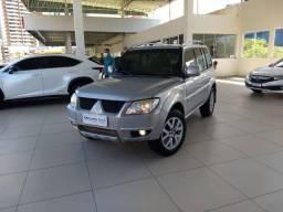 PAJERO TR4 2011/2012 2.0 4X2 16V 140CV FLEX 4P AUTOMÁTICO