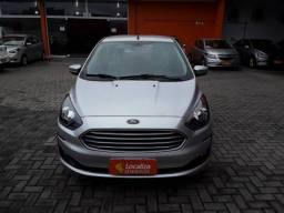 FORD KA 2019/2020 1.5 TI-VCT FLEX SE MANUAL