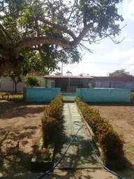 Sítio à venda com 3 dormitórios em Camara, Eusebio cod:DMV228