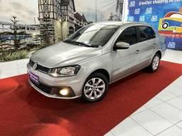 Volkswagen Voyage Comfortline 1.6 I-Motion 2017