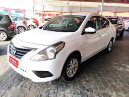 Nissan Versa SV 1.6 Branco