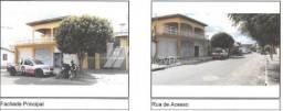 Casa à venda com 2 dormitórios em Lt 47 centro, Imperatriz cod:571387