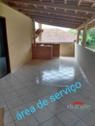 Vende casa 3 quartos em Santa Maria de Jetiba