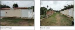 Casa à venda com 1 dormitórios em Vassoural, Paço do lumiar cod:571566