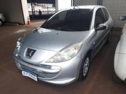 Peugeot 207 HATCH XR 1.4 8V 2P