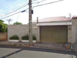 Casa Residencial à venda, 4 quartos, 4 vagas, Ilhotas - Teresina/PI
