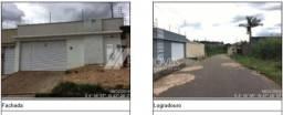 Casa à venda com 1 dormitórios em Jardim américa, Açailândia cod:571014