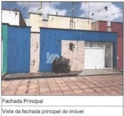 Casa à venda com 1 dormitórios em Centro, São josé de ribamar cod:571787