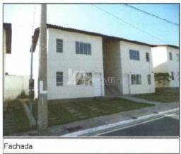 Apartamento à venda com 2 dormitórios em Centro, Paço do lumiar cod:571568