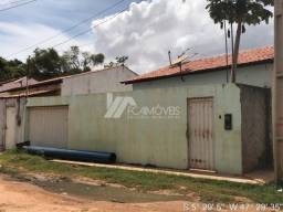 Casa à venda com 2 dormitórios em Santo amaro, Imperatriz cod:571424