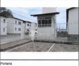 Apartamento à venda com 2 dormitórios em Merces, Paço do lumiar cod:571563