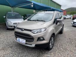 Ford EcoSport FREESTYLE 1.6 8V