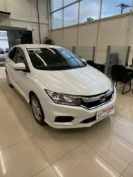 HONDA CITY 2019/2019 1.5 DX 16V FLEX 4P MANUAL