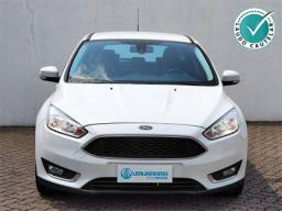 FORD FOCUS 1.6 SE PLUS 16V FLEX 4P MANUAL.