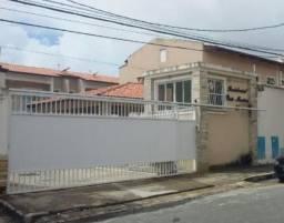 Casa de condomínio à venda com 3 dormitórios em Vila união, Fortaleza cod:DMV222