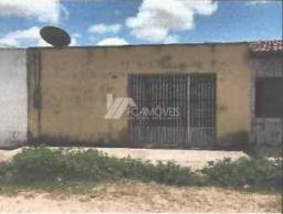 Casa à venda com 3 dormitórios em Paranã iv, Paço do lumiar cod:571504