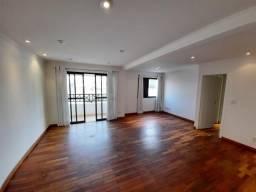 Apartamento para aluguel, 3 quartos, 2 vagas, Vila Romana - São Paulo/SP