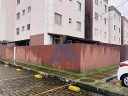 APARTAMENTO DE 2/4 COM ÁREA EXCEDENTE