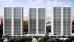 Apartamento com 1 dormitório à venda, 30 m² por R$ 280.000,00 - Edson Queiroz - Fortaleza/