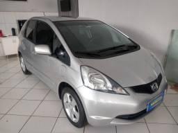 HONDA FIT 2012/2012 1.4 LX 16V FLEX 4P AUTOMÁTICO