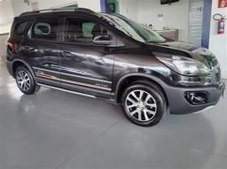 Chevrolet Spin  Activ 1.8 (Flex) (Aut) FLEX AUTOMÁTICO