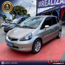 HONDA FIT 2005/2006 1.4 LX 8V GASOLINA 4P MANUAL