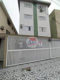 Apartamento com 2 dormitórios para alugar, 58 m² por R$ 950,00/mês - Jardim Casqueiro - Cu