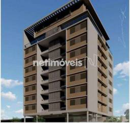 Apartamento à venda com 3 dormitórios em Nova suíssa, Belo horizonte cod:811557