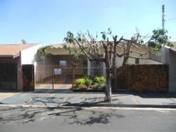 Casa para alugar com 3 dormitórios em Nova jaboticabal, Jaboticabal cod:L4937