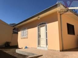 Casa no Rebouças/ Jardim Botânico com 4 quartos sendo uma suíte com edícula; próximo ao Es