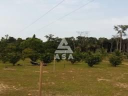 Sítio à venda com 1 dormitórios em Rio preto, Manaus cod:ST00002